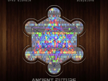 """""""ANCIENT FUTURE"""" HAS ARRIVED"""
