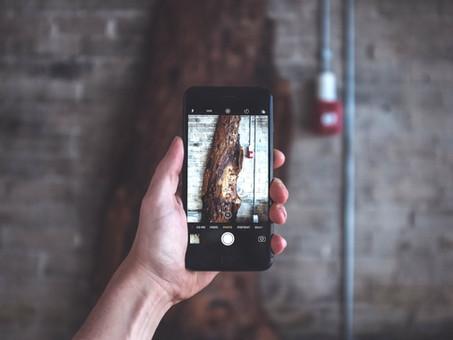 Comment faire un album rapidement depuis son smartphone