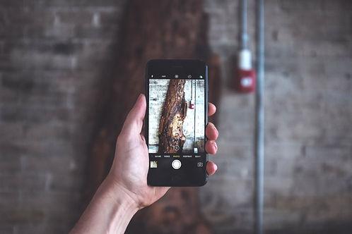 Fotos aufnehmen