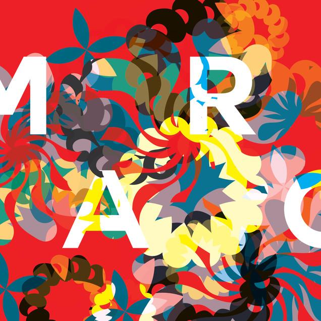 Marc Jacobs Rebrand