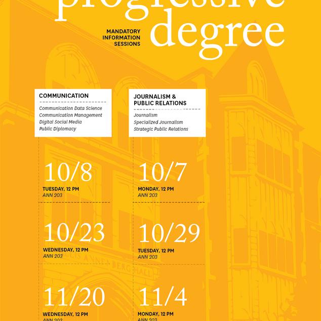 USC Annenberg Admissions