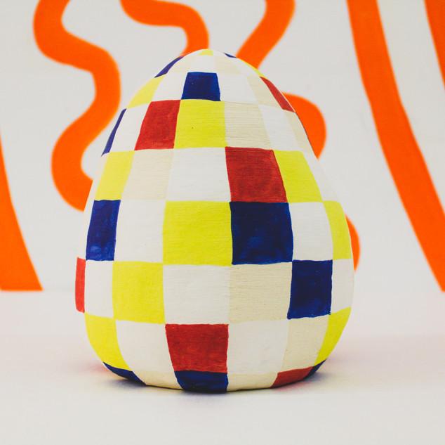 Dancer 2: Egg Sr.