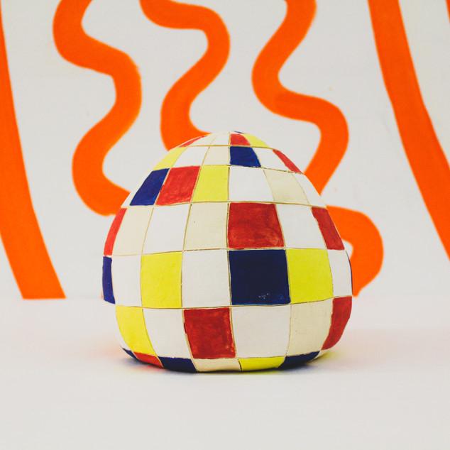 Egg Dance