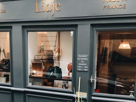 La Boutique...part 1