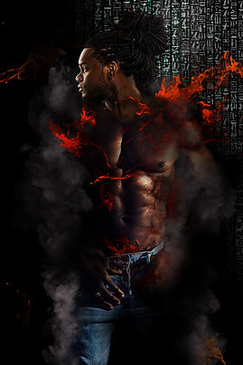 Lucien fire work.jpg