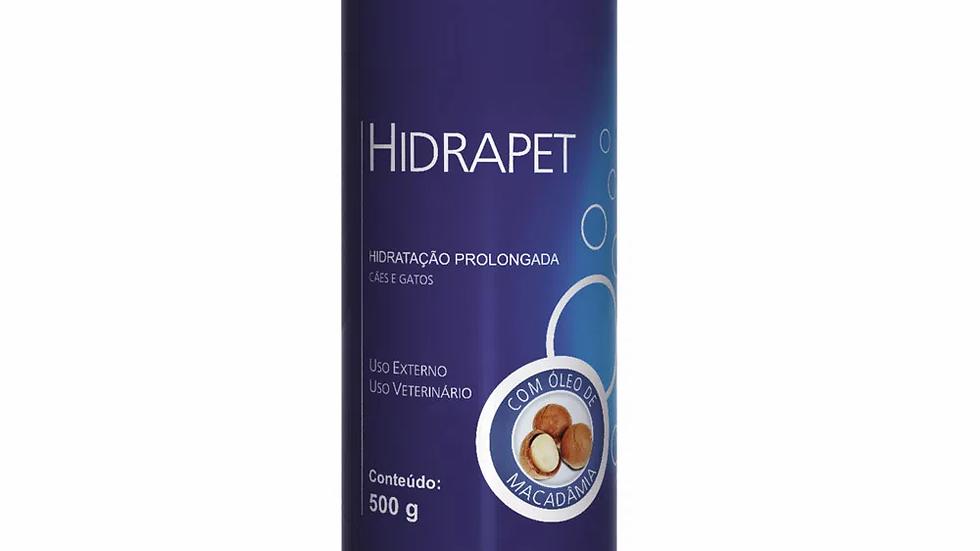 Creme Hidratante Equilíbrio Hidrapet 500g