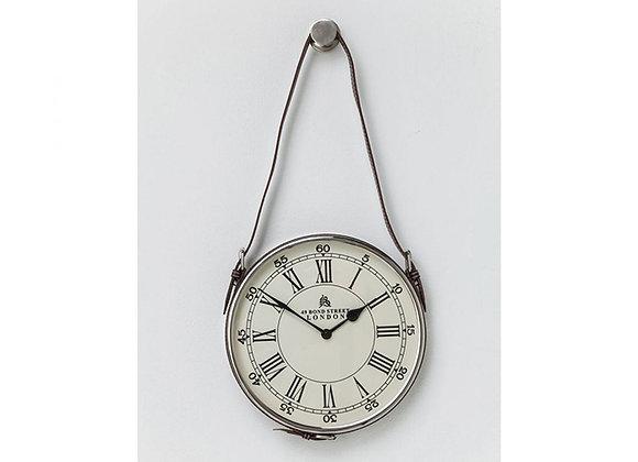 KARE Wall Clock Hacienda Ø26cm
