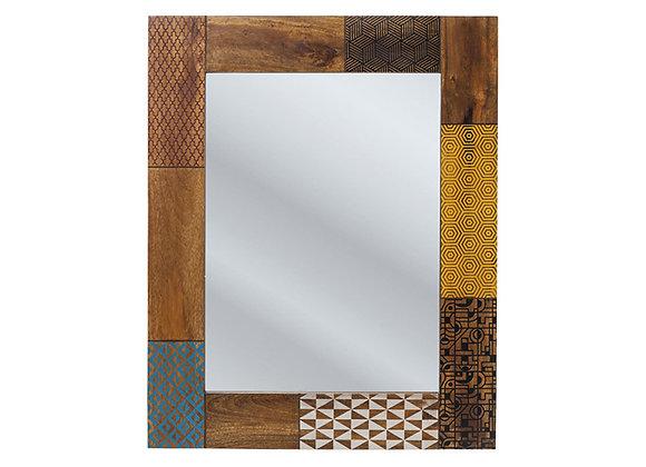KARE Mirror Soleil 100x80cm