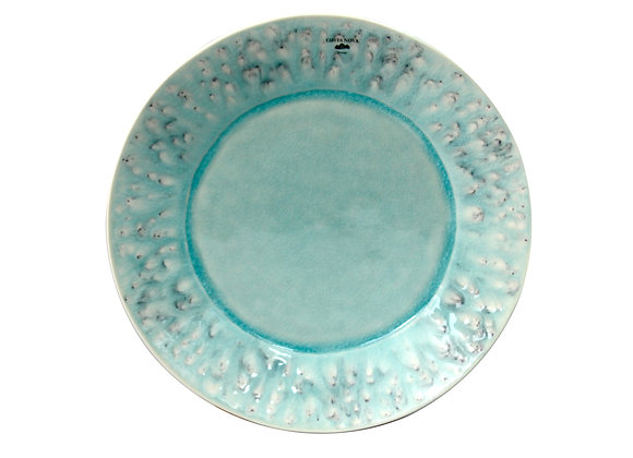 COSTA NOVA MADEIRA DINNER PLATE 27CM _ BLUE