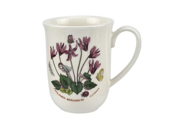 Portmeirion Botanic Garden Tulip Beaker 11.5oz