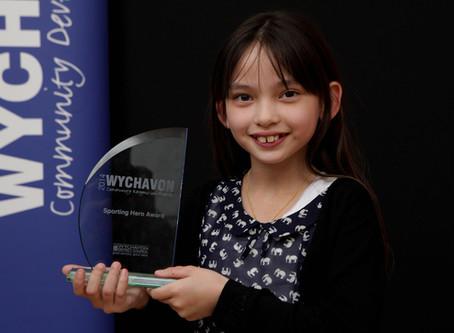 Wychavon Community Recognition Awards 2014