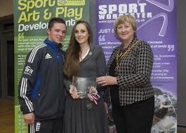 City of Worcester Sport Awards 2013