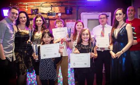 Awards Evening 2014