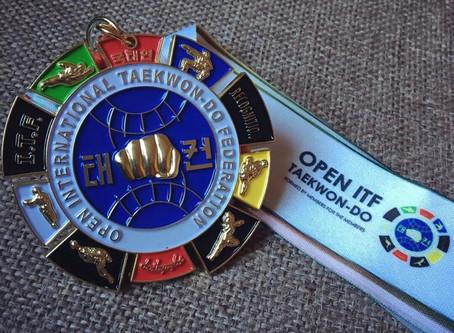 International Open ITF Championships 2019