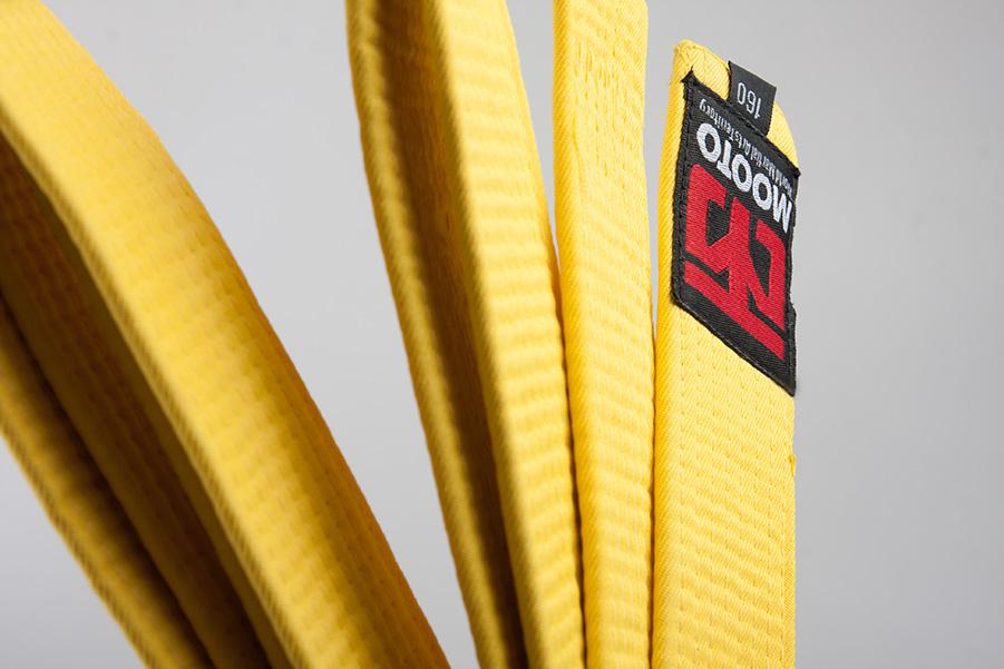Colour Belt Grading 10th Kup to 7th Kup