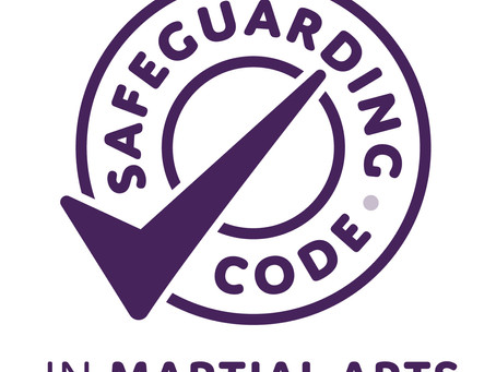Safeguarding in Worcestershire Martial Arts