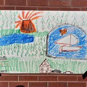 Collaborative Landscape - 4th Grade