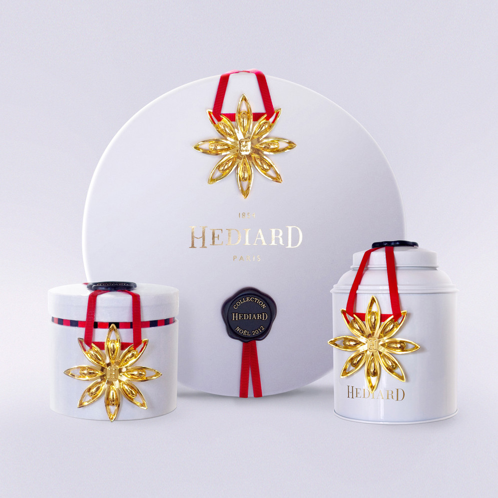 Noël Hédiard