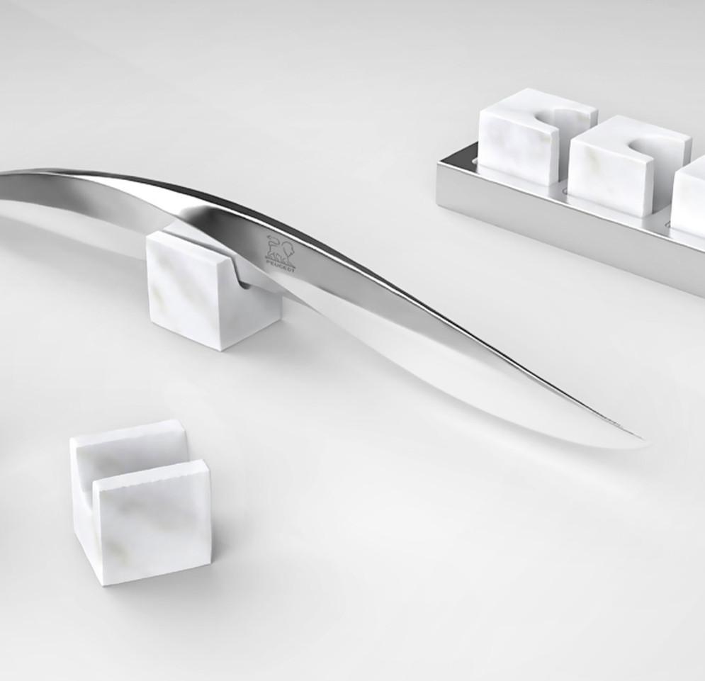 Couteaux Peugeot