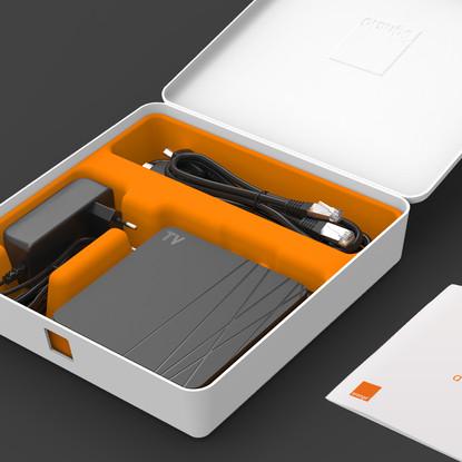 Orange R&D