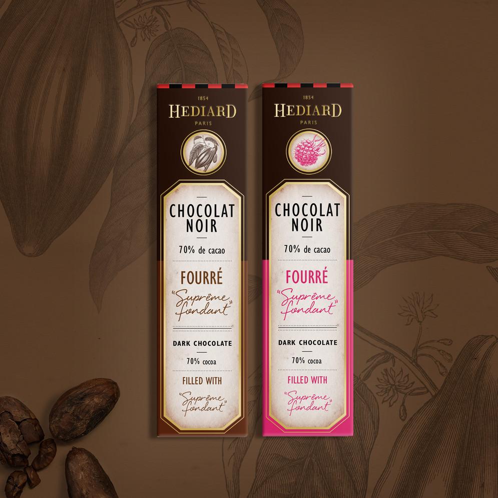 Chocolats Hédiard