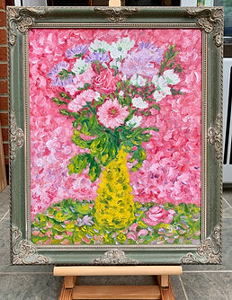Framed pink flowers.jpg