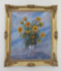 Sunflowers - Scott Alexander.JPG
