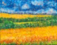 Wheat Fields under a Blue Sky.jpg