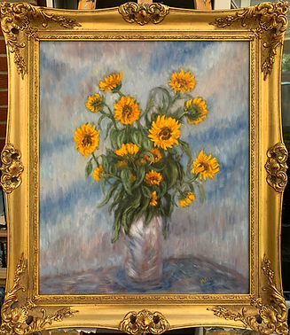 Sunflowers in a Vase.jpg