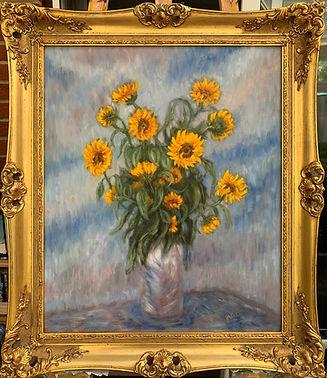 Sunflowers in a Vase.jpg