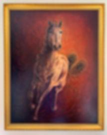 Horse framed.jpg