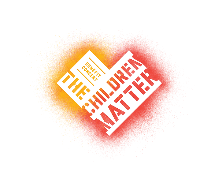 The Children Matter Benefit Concert 2017 Logo