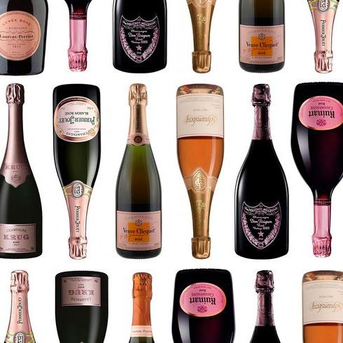 Champagne Extravaganza