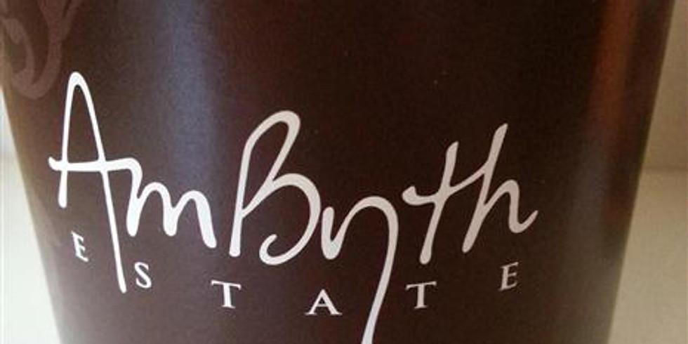 AmByth Natural Wine Tasting & Dinner