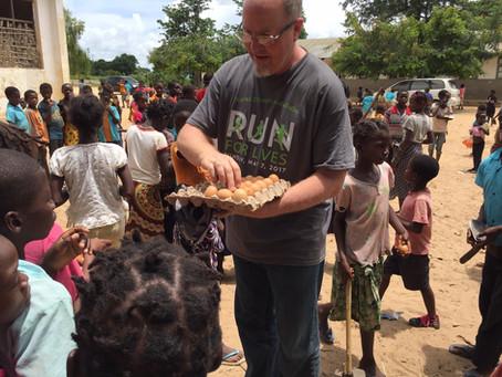 Smart Generosity - reversing the dependency paradigm