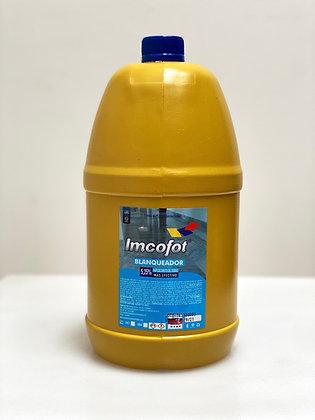 Hipoclorito al 5,25% x Galón