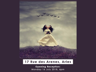 Exhibition: ImageNation Arles