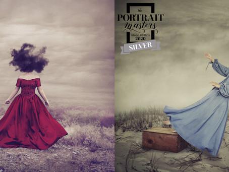 The Portrait Masters Image Awards 2020