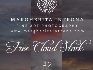 Free Content: Cloud Stock #2