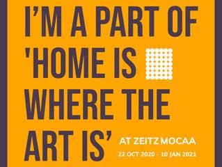 "Exhibition: Zeitz MOCAA ""Home Is Where the Art Is"""