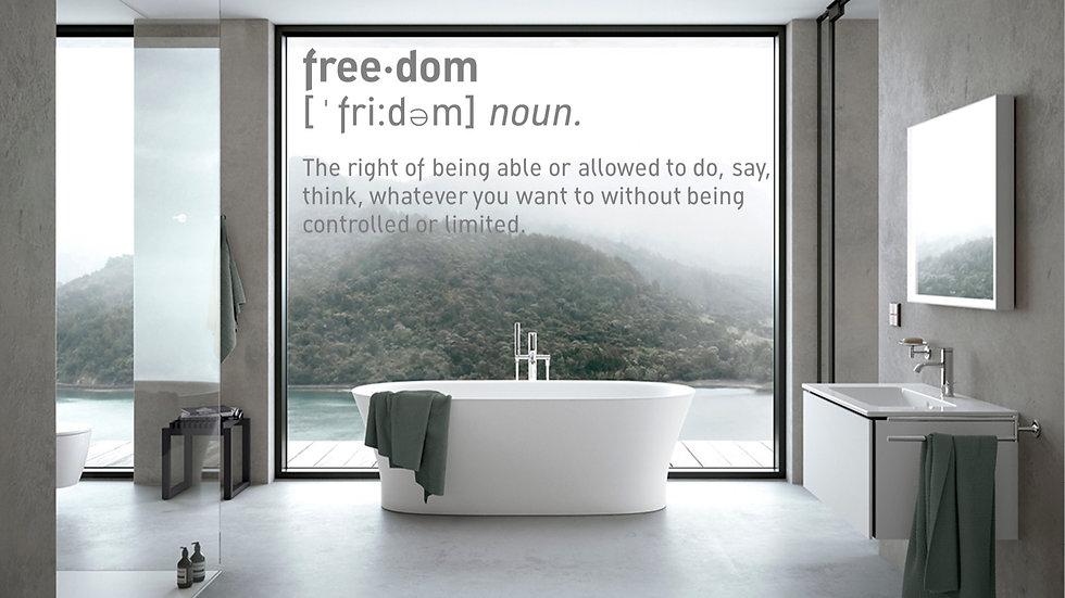 Duravit Freedom.jpeg