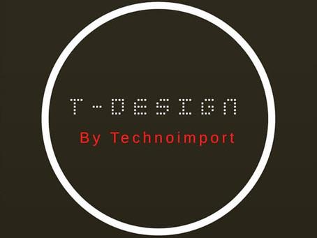 Presentamos T-Design