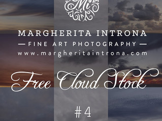 Free Content: Cloud Stock #4