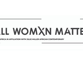 Exhibition: All Womxn Matter