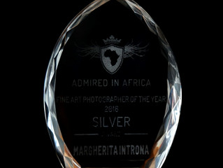 Admired in Africa Awards 2018