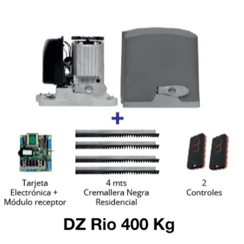 DZ Rio 400 Jetflex