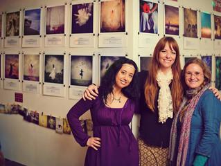 Exhibition: Stories & Dreams