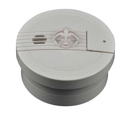 Detector de humo y calor