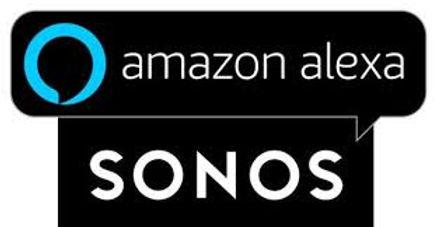 Guia de configuración de Alexa en Sonos
