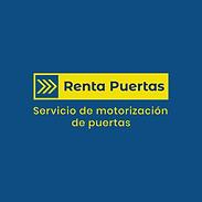 Rentapuertas Logo